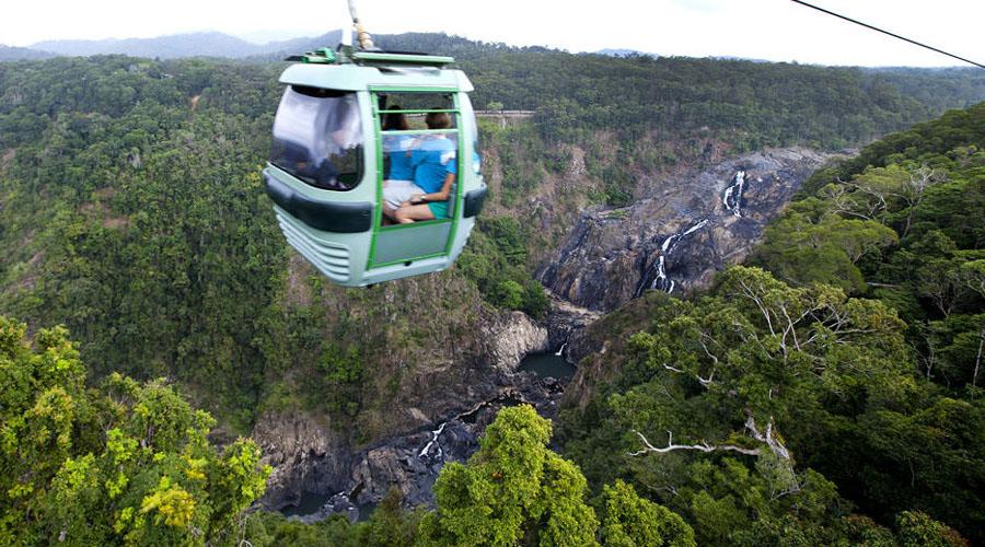 Kuranda tour Cairns