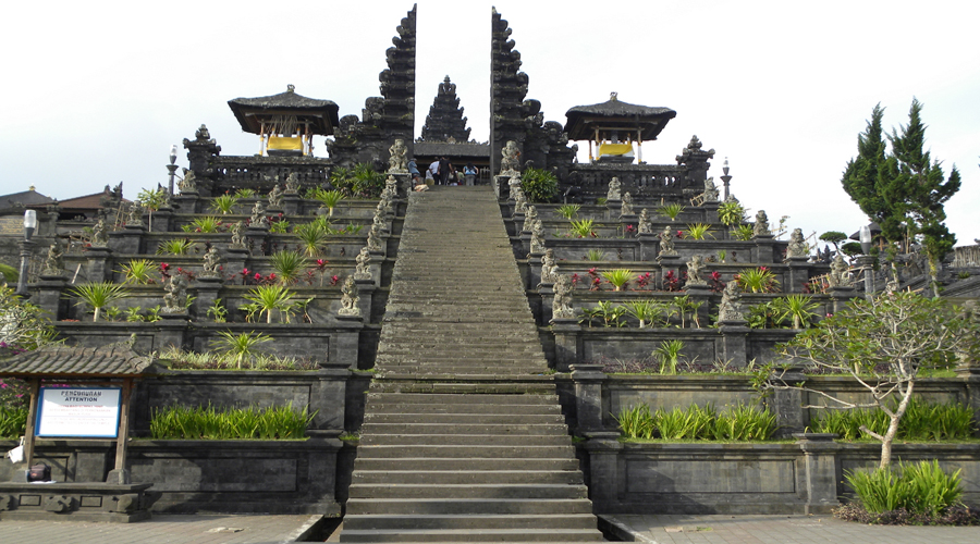 Beshakhi Temple
