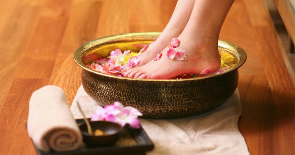Massage Kikar Logde