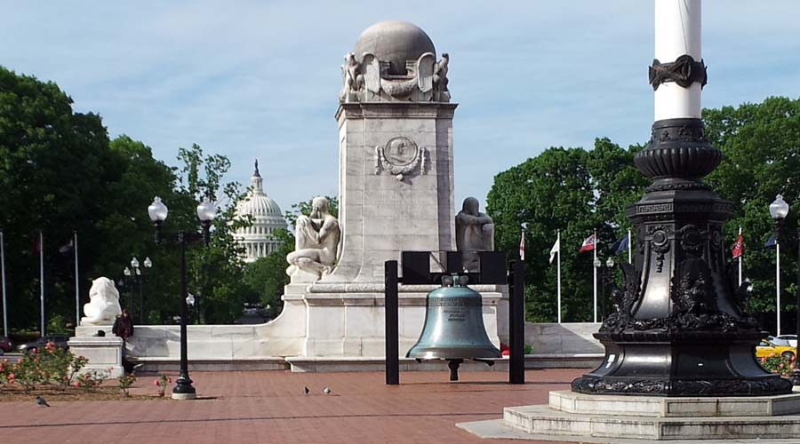 Liberty of Bell, Washington