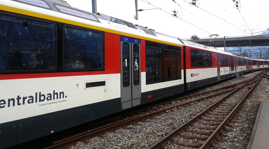 Lucerne express