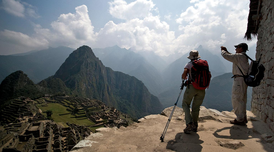 Machu Picchu, Cuzco