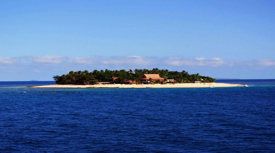 Mamanuca Island