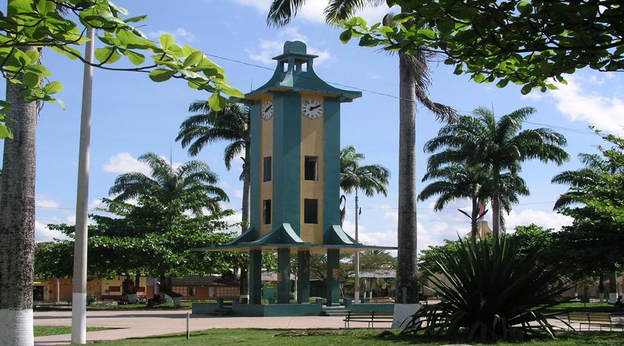 Puerto Maldonado Palza