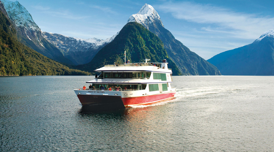 Scenic Cruise