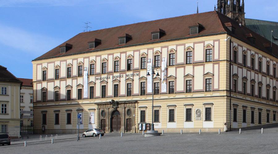 Moravian Museum, Brno
