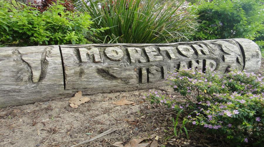 Moreton Island (Tangalooma)