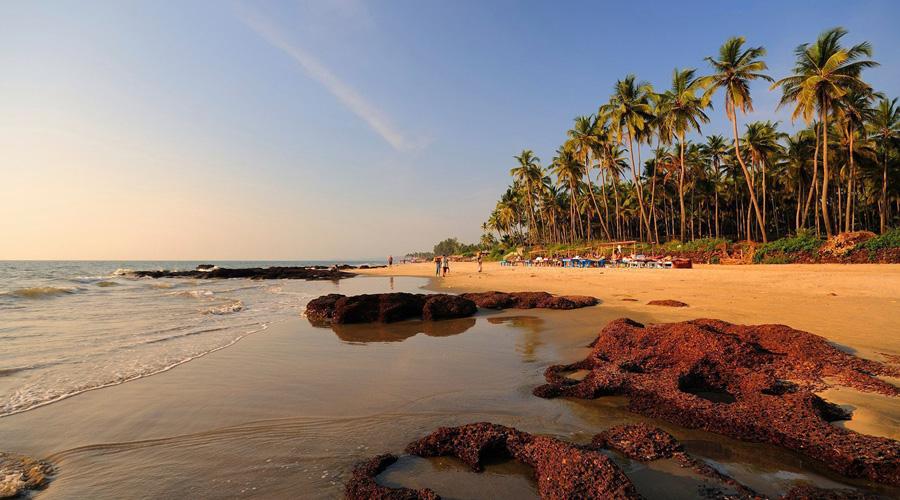 Mormugao, Goa