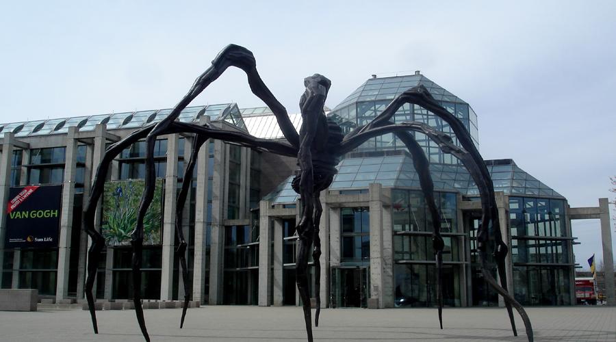 museums, Ottawa
