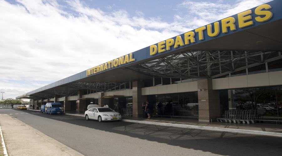 Nadi International airport