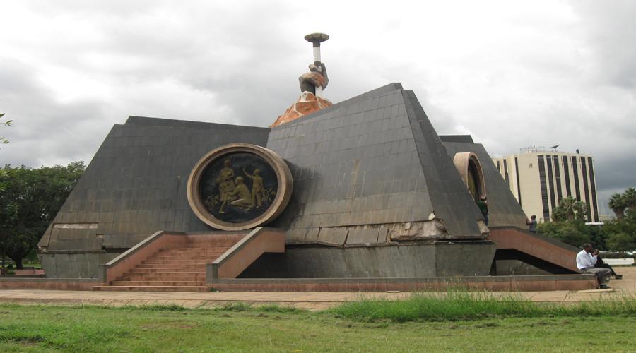 Nyani Monument, Nairobi