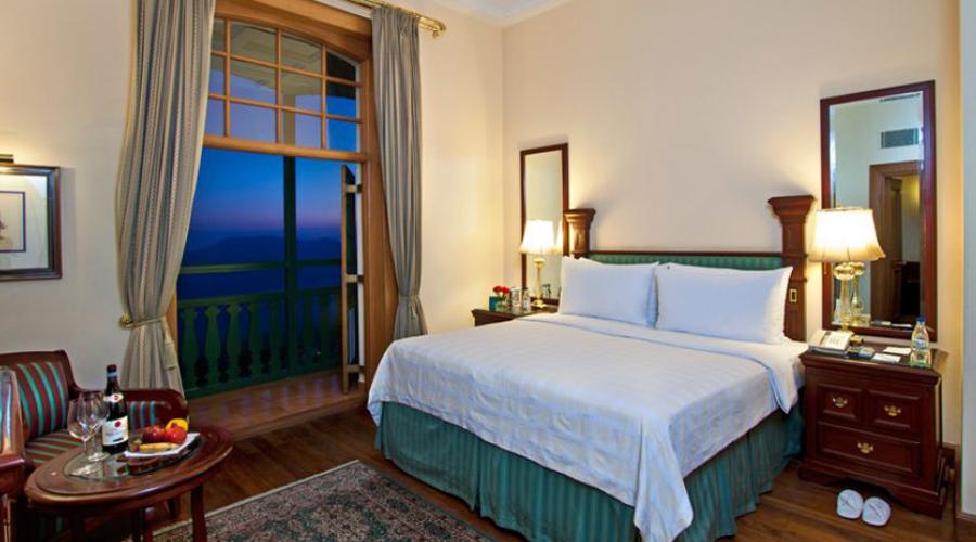 Oberoi Room