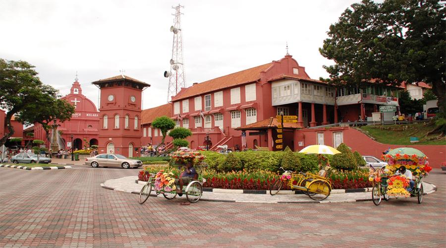 Old Railway Station Kul