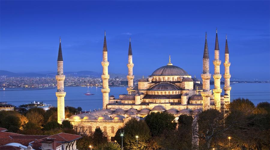 Ottoman Residence