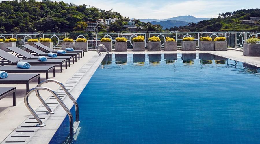 Ozo Hotel, Kandy
