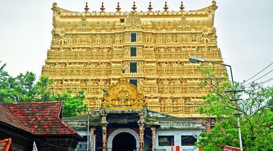 Padmnabhaswami Temple Kovalam2