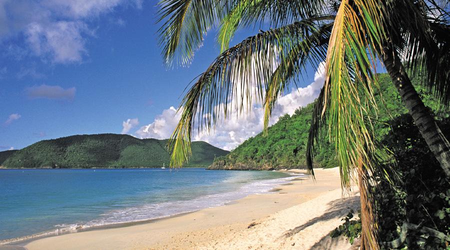 Paradise at St Thomas