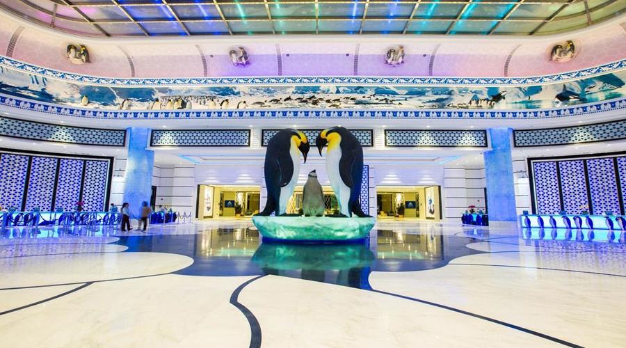 Chimelong Pengun Hotel