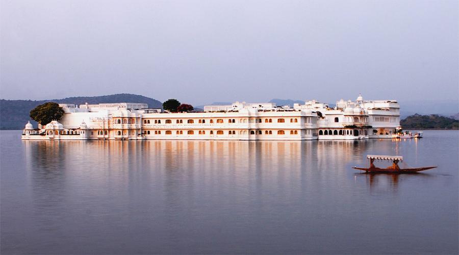 Pichola Lake Udaipur