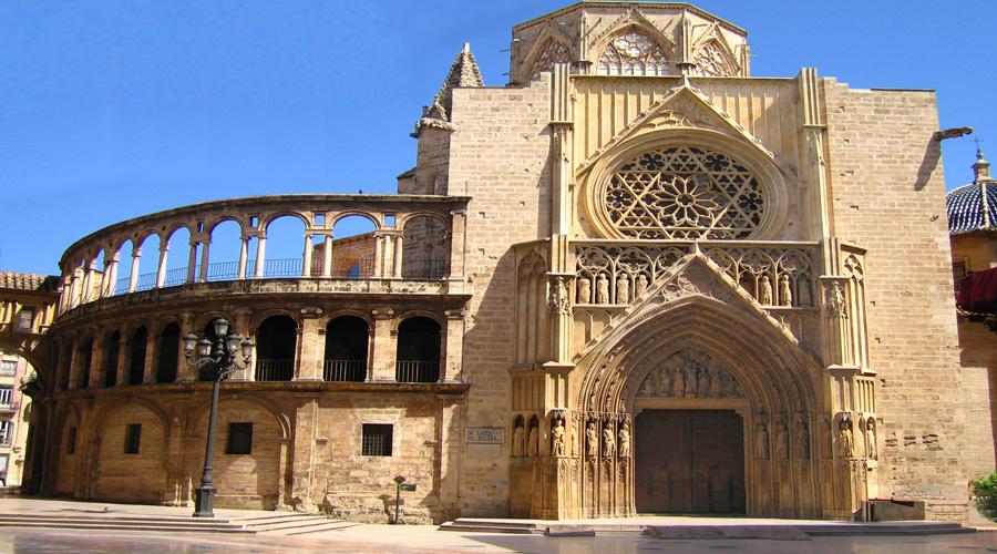 Porta Apostols, Valencia