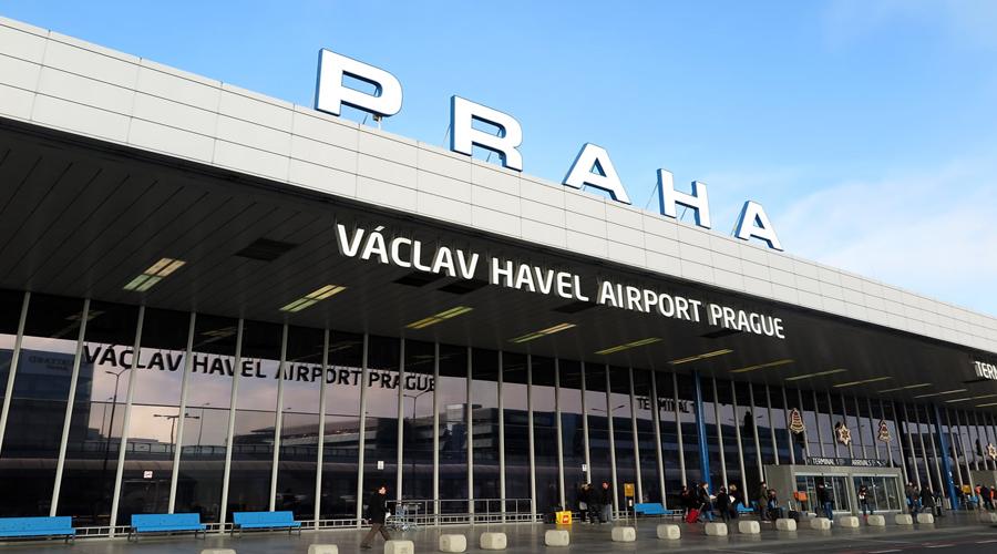 Prague Airport