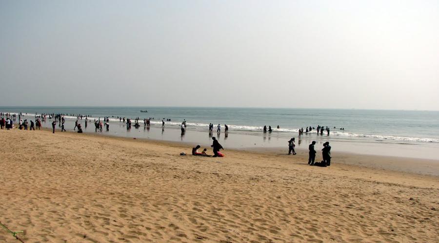 Golden Beach, puri