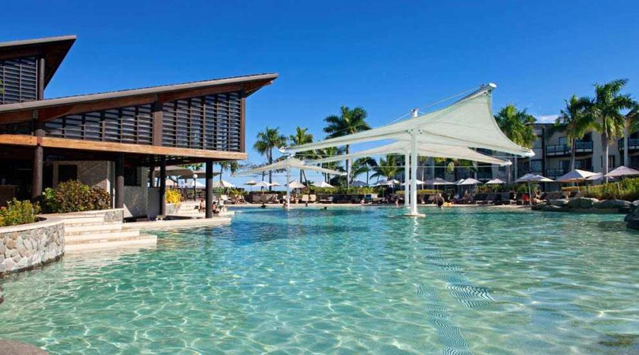Radission Blu Resort 1