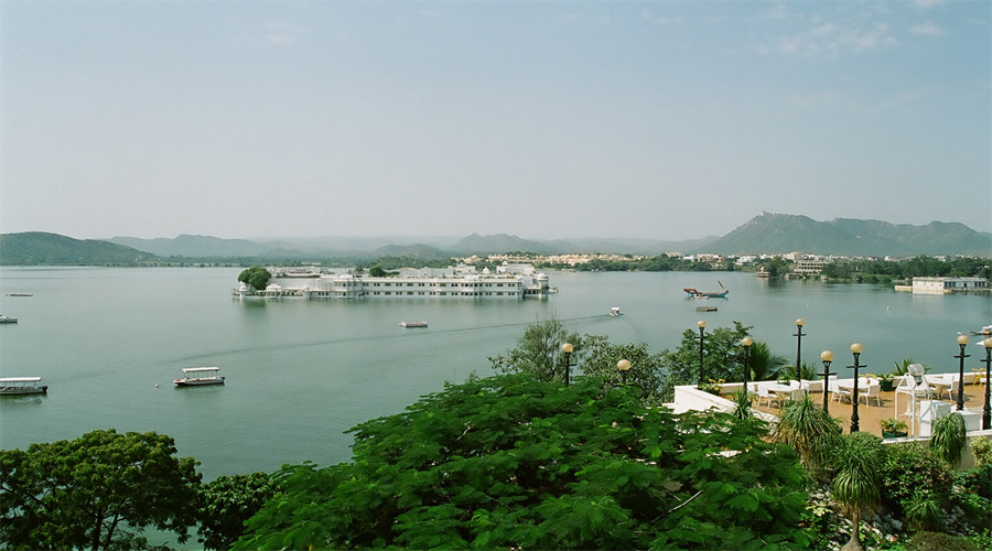 Rajsamand in Udaipur