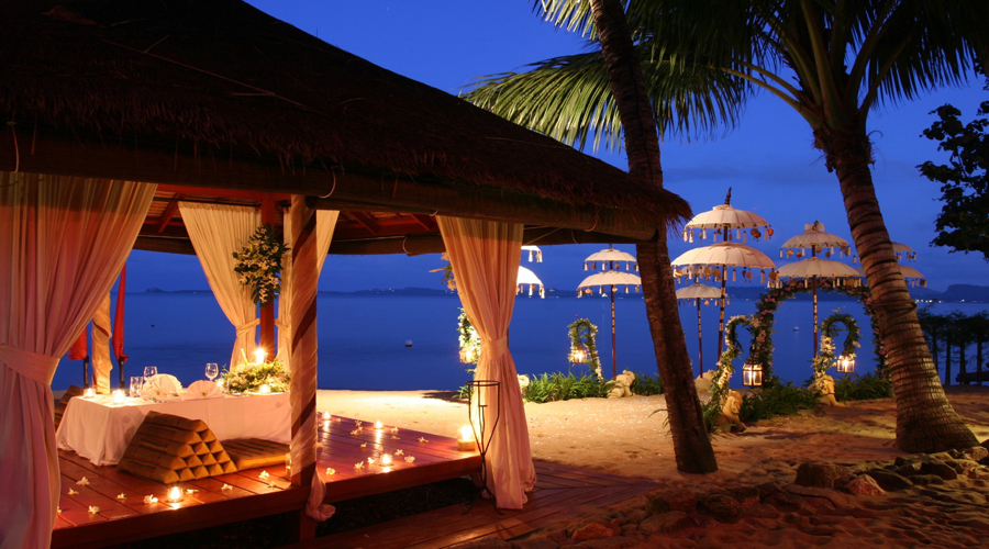 Romantic View
