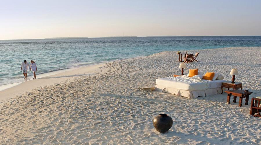 Royal Island Beach