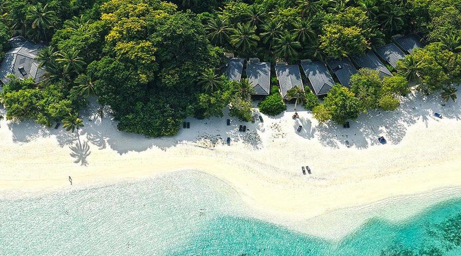 Royal Island far