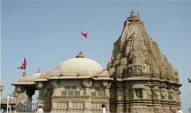 Rukmani Temple