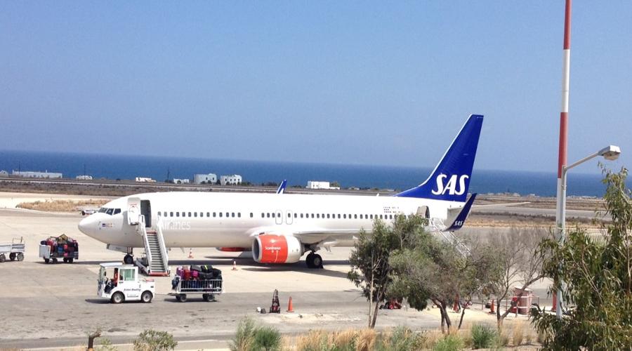 Santorini Airport