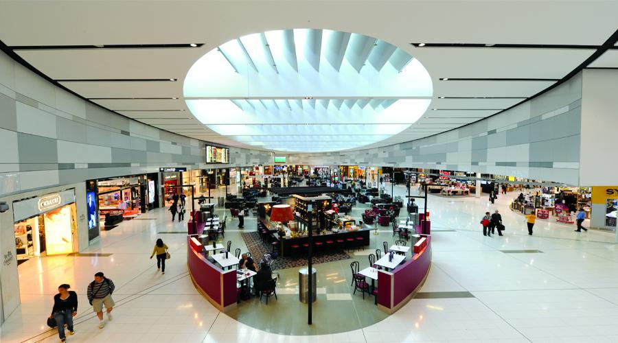 Sydney Airportt