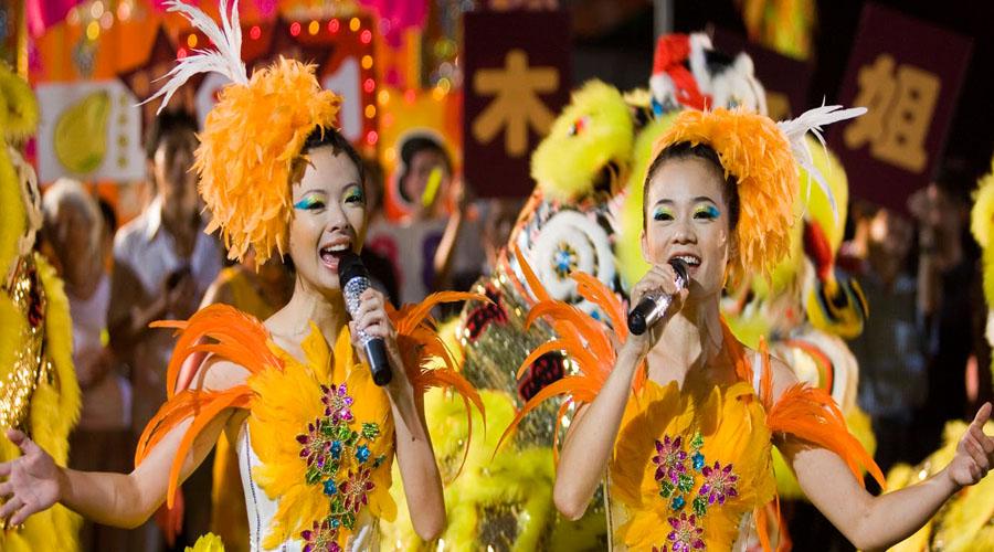 Singapore Culture