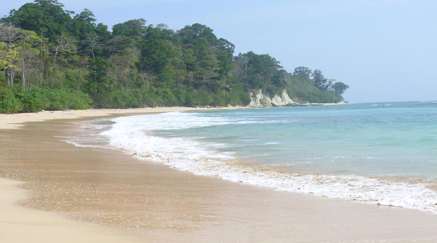 Sitapur beach Neil Island 3