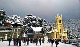 sw-small-mall road shimla