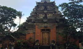 Bali Exclusive Private Tour -Far East Asia