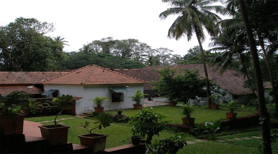 Solar Souto Maior Old Goa