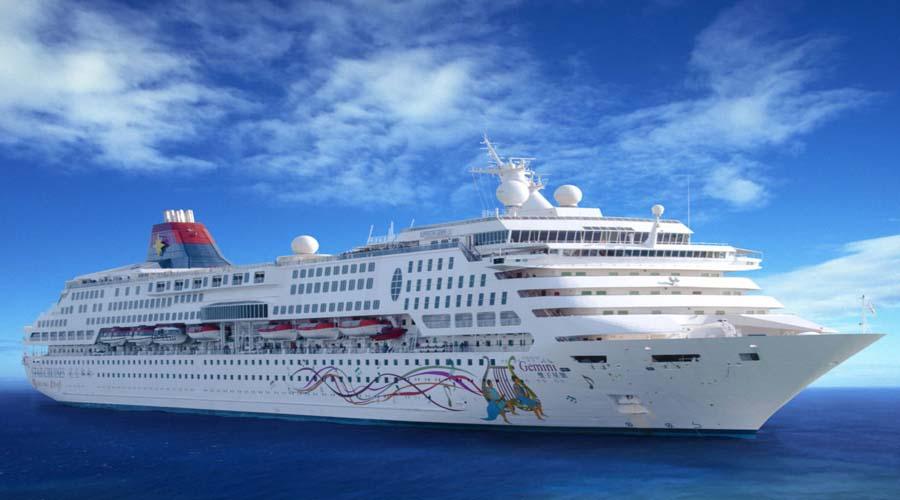 Star Gemini Cruise
