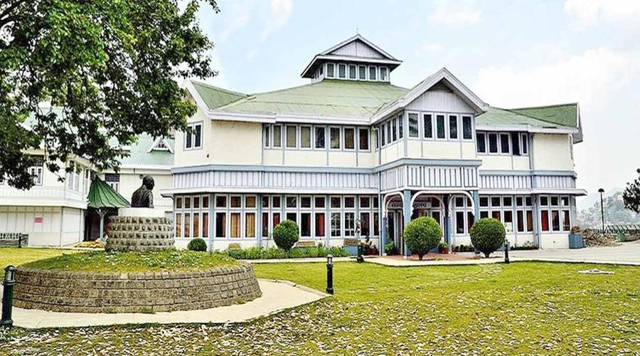 State Museum shimla