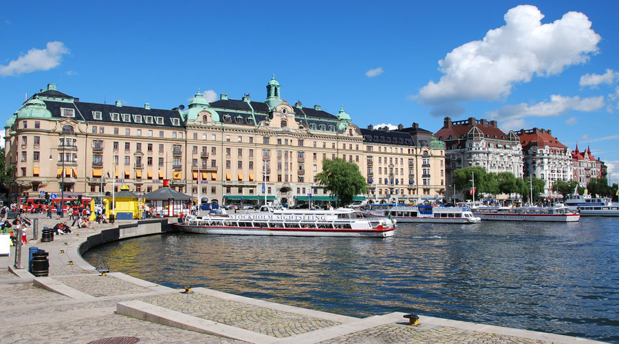 Stockholm Cultural Sightseeing
