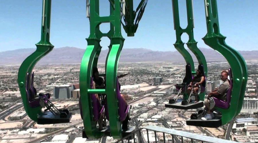 Stratosphere Tower, Las Vegas