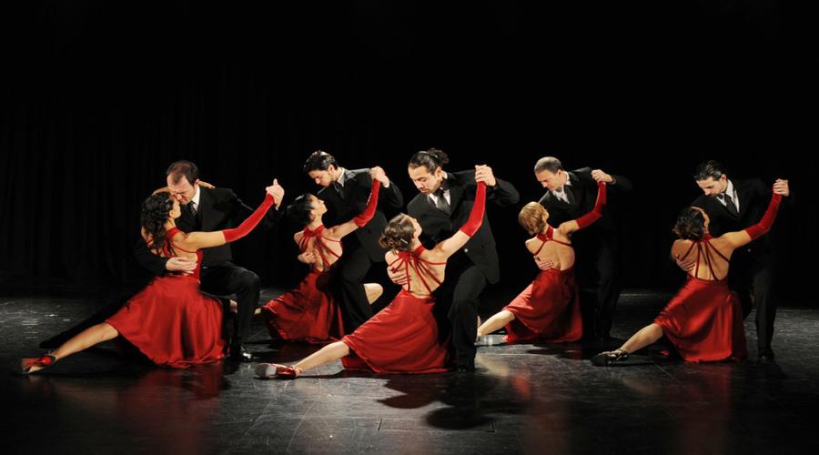 Tango Show, Buenos Aires