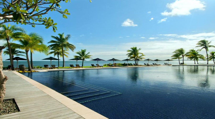 Hilton Fiji Beach Resort & Spa 1