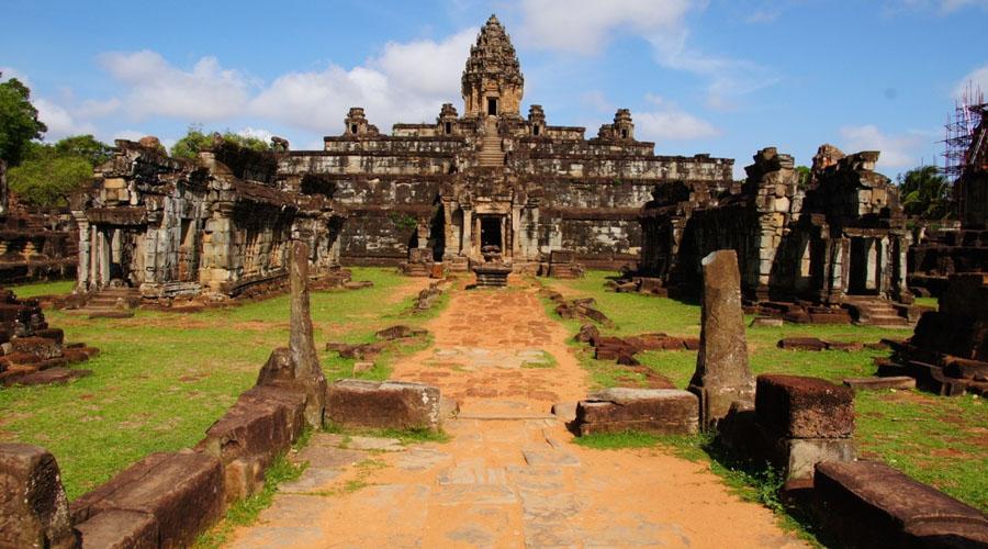 The Land of Ankor wat tour, Siem Reap