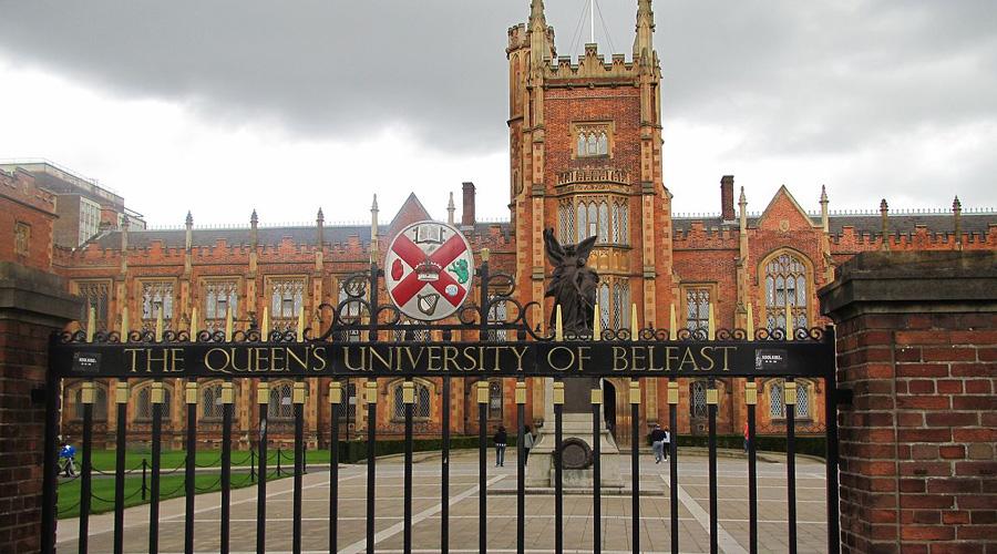The Universities Quarter, Belfast