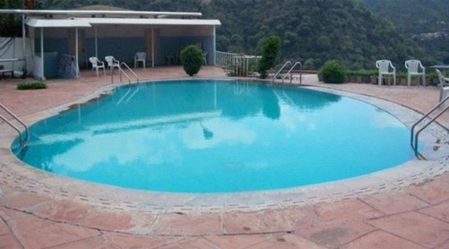 Timber Trails Resorts Swimming pool
