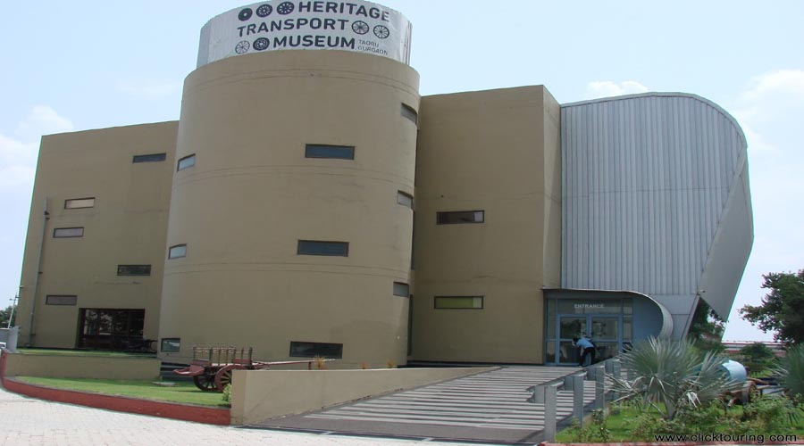 Tranport Museum