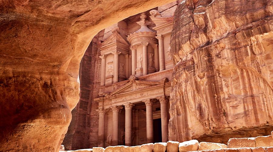 Wadi Musa, Petra